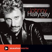 Cover Johnny Hallyday - Master série vol. 2 [2009]